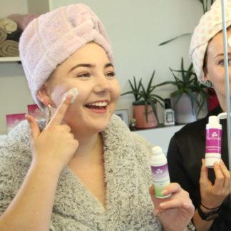 Parfümierte Produkte - Gesicht und Körper